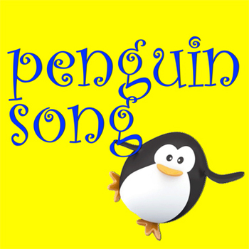 Penguin Song with Video