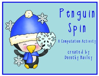 Penguin Spin Computation