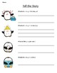 Penguin Stories