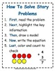 Penguin Story Problem Booklet