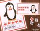 Penguin Math: Ten Frame Match Activity