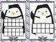 Penguin Ten Frames