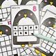 Penguin Ten and Twenty Frames