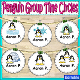 Penguin Theme