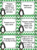 Penguin Tricks & Treats (Facts about Penguins)