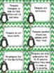 Penguin Tricks & Treats (Facts about Penguins)