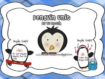 Penguin Unit