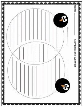 Penguin Unit- Informational Text