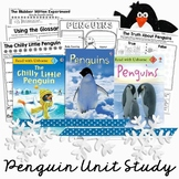 Penguin Activities Nonfiction Unit Study