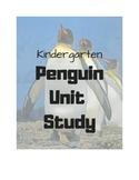 Penguin Unit Study