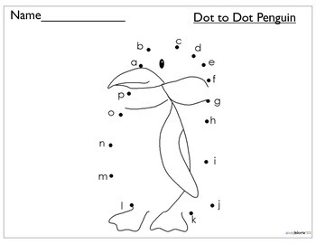 Penguin Unit Study(Centers, Crafts, Printables, Fact Cards, and Games)