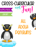 Penguin Unit for Big Kids
