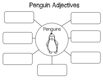 Informational Penguin Unit