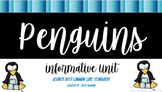 Informational Penguin Unit