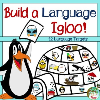 Penguin Language: Build a Language Igloo