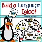 Penguin Language: Build a Language Igloo