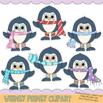 Penguin (Winter)