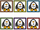 Penguin Word Family Station Cards {Match the words to the correct family}