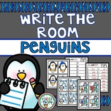 Penguin Write the Room