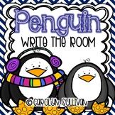 Penguin Write the Room!