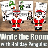 Penguin Write the Room and Booklet