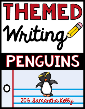 Penguin Writing