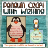Penguin Writing & Art Project