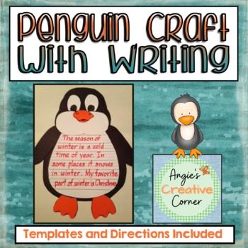 Penguin Writing & Art Project