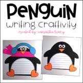 Penguin Writing Craft