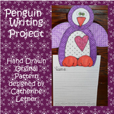 Penguin Writing and Craft