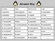 Penguin ZAP! Identifying Perfect, Progressive, and Simple Tenses of Verbs