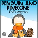 Penguin and Pinecone Book Companion
