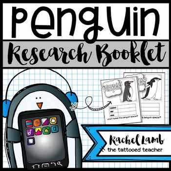Penguin Research Booklet