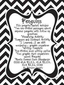 Penguins Non-Fiction Pack