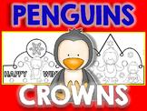 Penguins Craft