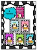 Winter Writing Activities Penguins