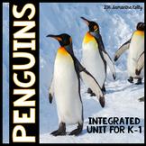 Thematic Penguin Unit
