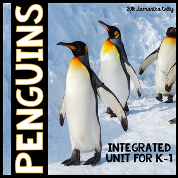 Thematic Penguin Unit