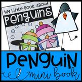 Penguins Booklet