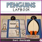 Penguins Lapbook