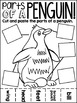 Penguins {A Complete Nonfiction Resource!}