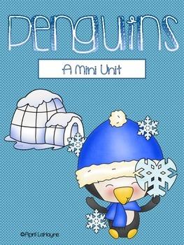 Penguins: A Mini Unit