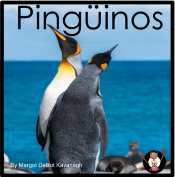 Pinguinos: An Emergent Guided Reading Billy Beginning Reader