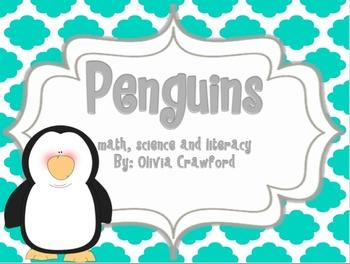 Penguins: A Nonfiction Unit