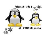 Penguins All Around