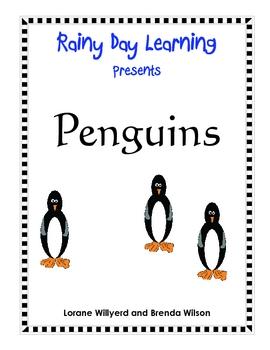 Penguins, Anyone?