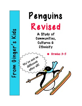 Penguins I-Penguins Are Citizens, Too!