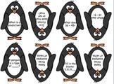 Penguins Around the Room