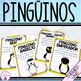 Penguins Bilingual Bundle