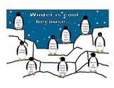 Penguins Bulletin Board